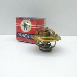 Thermostat Kühlmittel Fiat Ducato Wahler Für 98463637