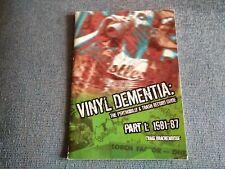 3 90s/00s rockabilly/psychobilly magazines/fanzines