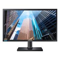 Samsung S24E450BL 59,9cm 23,6 1920 x 1080 Full HD Business Monitor PC Bildschirm
