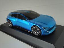 PEUGEOT INSTINCT CONCEPT CAR 1/43 Norev 473893 Salón de Geneve 2017 Concepto