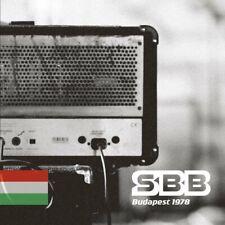 SBB - BUDAPEST 1978 / CD / POLONIACREW
