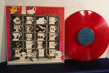 1962 Central States Barbershop Choruses/Quartets Medalists, SPEBSQSA D-12442,RED