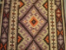 "Lovely Azerbaijan kilim oriental runner , carpet ( 10ft.10"" x 4ft.1"" )"