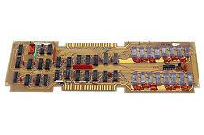Hewlett Packard 8k RAM Memory, Speicher 2640-69118, 1970s Computer History