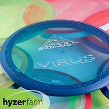 Axiom PROTON VIRUS *pick your weight and color* Hyzer Farm disc golf driver