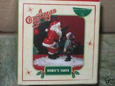 HIGBEE'S SANTA ~ Department 56 ~ A Christmas Story ~ Higbees Ralphie Dept. 56