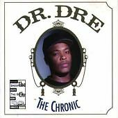 Dr. Dre : Chronic (1992) CD Value Guaranteed from eBay's biggest seller!