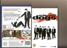 RESERVOIR DOGS PLAYSTATION 2 PS2 PS 2 RATED 18