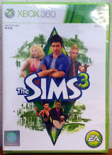 Xbox 360 Game - Sims 3 (New)