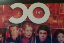 AMERICAN TV/ TEEN/ THE OC/ FIRST SEASON/ COMPLETE 7 DVD SET