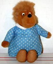 Berenstain Bears - Momma Bear Plush Doll - by Fisher Price Toys 1982