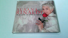 "SUSANA RINALDI ""EN EL LOPE DE VEGA DE MADRID"" CD 10 TRACKS COMO NUEVO DIGIPACK"