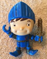 Mike the Knight  Figure Cake Toppers Mattel 2012
