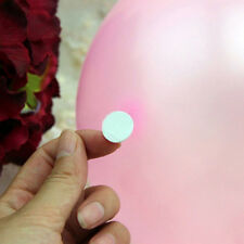 100XEnvelope Adhesive Candle Making Wick Stickers Sticky Dots Stickum Balloon AU