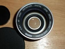 Sunpak Cal-1180   0.45x Wide-Angle Conversion Lens 30mm mount