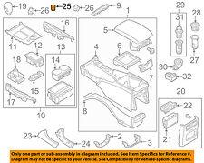 Infiniti NISSAN OEM 12-13 M35h ABS Anti-lock Brakes-Switch 255361MA0A