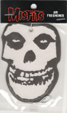 67510 Misfits Crimson Ghost Skull Punk Rock Music Band Gift Car Air Freshener