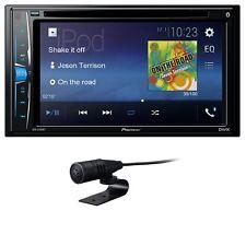 Pioneer 2-din Usb/dvd Auto Radioset für VW Amarok ab 2010