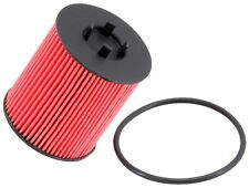 K&N Filters PS-7001 High Flow Oil Filter Fits Catera L300 LS2 LW2 LW300 Vue