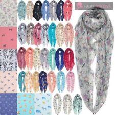 Damen-Schals & -Tücher aus Viskose/Rayon Tiger