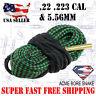 Boresnake .22 .223 5.56 Gun Rifle Cleaner Bore Snake Cleaning Kit