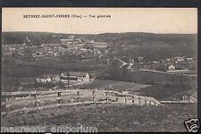 France Postcard - Bethisy-Saint-Pierre (Oise) - Vue Generale   W700