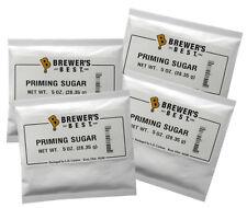 Corn Sugar (Dextrose), 5oz - 4-Pack