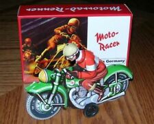 Tin Motorcycle Friction Power Made In Germany 5195