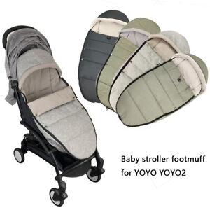 Universal Baby Stroller Sleeping Bag Envelope Sleepsacks Stroller Footmuff Cover