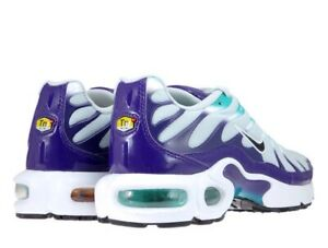 NIKE Air Max Plus TN Trainers - Size 4 (36.5)