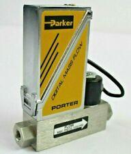 Parker Digital Mass Flow 601-AFSVZSL O2 1 SLPM