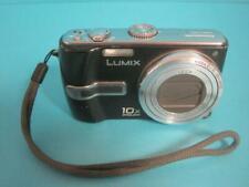 Panasonic Lumix Camera with Leica Lens | DMC-TZ3 | 10x Optical Zoom w / Battery
