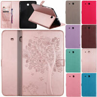 Leather Stand Shockproof Flip Case Cover For Samsung Galaxy Tab A 8.0 T350 T355