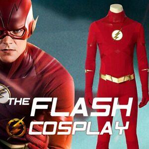 The Flash Saison 5 Cosplay