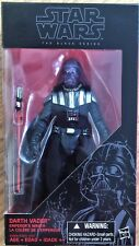 Star Wars The Black Series DARTH VADER Hasbro Figure Sealed NEW