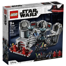 LEGO 75291 Star Wars Death Star Final Duel Brand New Sealed
