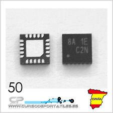 1 Unidad RT8243AGQW RT8243 RT8243A RT8243AZ 8A = EE 8A = EC 8A EF 8A ED 8A