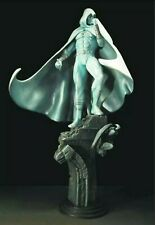 Bowen Designs MOON KNIGHT *Full Size WHITE* Variant Statue Never Displayed *