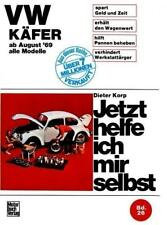VW Käfer 1200/1300/1500/1302/S/1303/S alle Modelle ab August '69 /3D