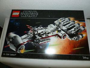 LEGO 75244 Star Wars Tantive IV - Neu & OVP
