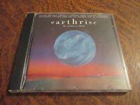cd album earthrise the rainforest album