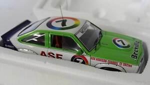1:18 Bob Morris Holden LX Torana SS A9X 1979 ATCC Winner #7 AUTOart A87963