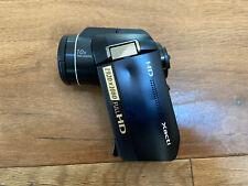 Sanyo Xacti VPC-HD1000GX 1080p cámara de vídeo (usado)