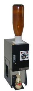 Sake Scalda Dispenser NS-1 100V 525mm 5.7kg Liquore Ristorante Caldo Festa JP