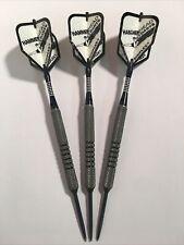 Hammerhead Darts 24g Tungsten w/Dart Master Case