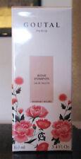 GOUTAL / ROSE POMPON Eau de Toilette 100ml Limited Edition - NEU in Folie