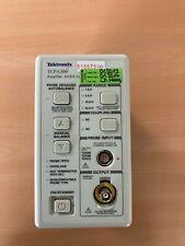 Tektronix TCPA300 AC / Gleichstrom Sonde 100 MHZ Bandbreite ±3% Genauigkeit