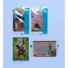 Dragon Ball Z - Super Clear Collection Card