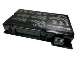 AKKU für Fujitsu Siemens Amilo Xi-2428 Xi-2528 Xi2550