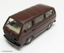 Wiking 292/2b VW t3 furgoneta en schokobraun 1:87